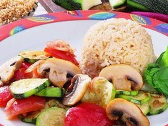 zucchinigemuese provencale 1
