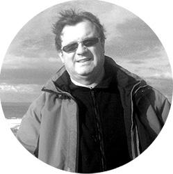Dietmar Vorher-