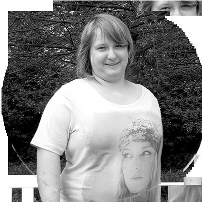 Larissa Vorher-