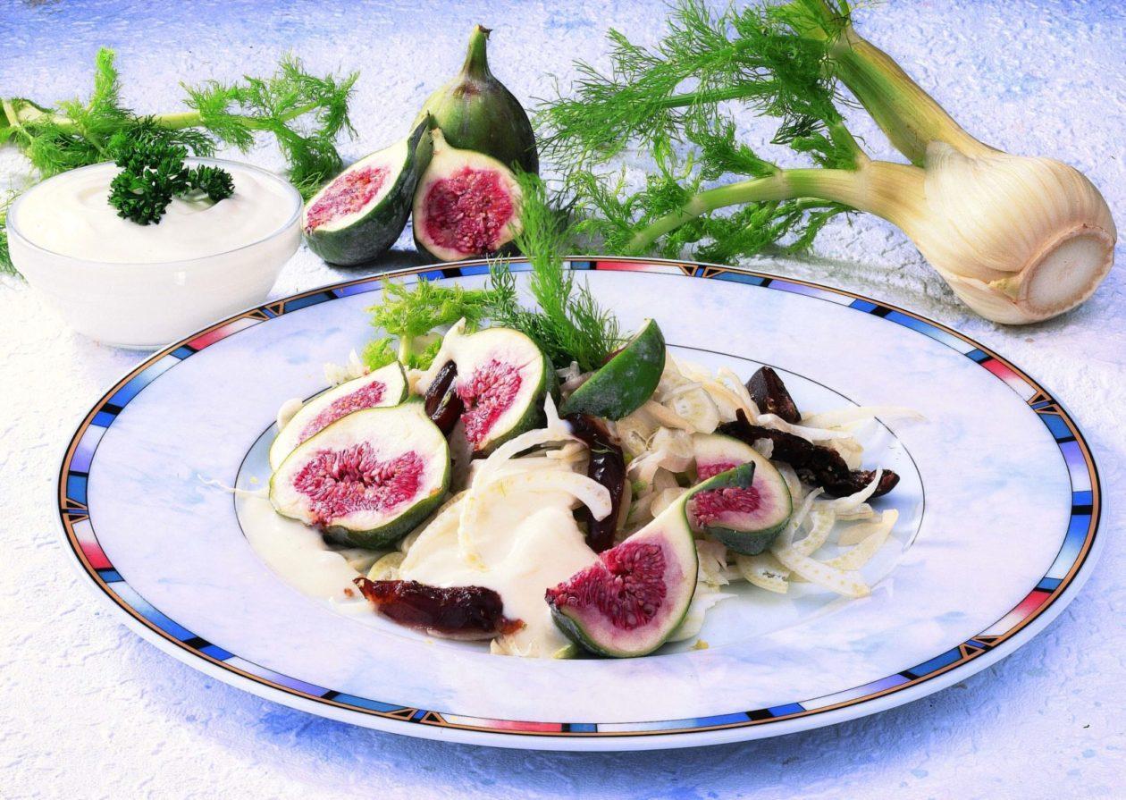 Fenchelsalat - BCM Diät Rezepte.ch