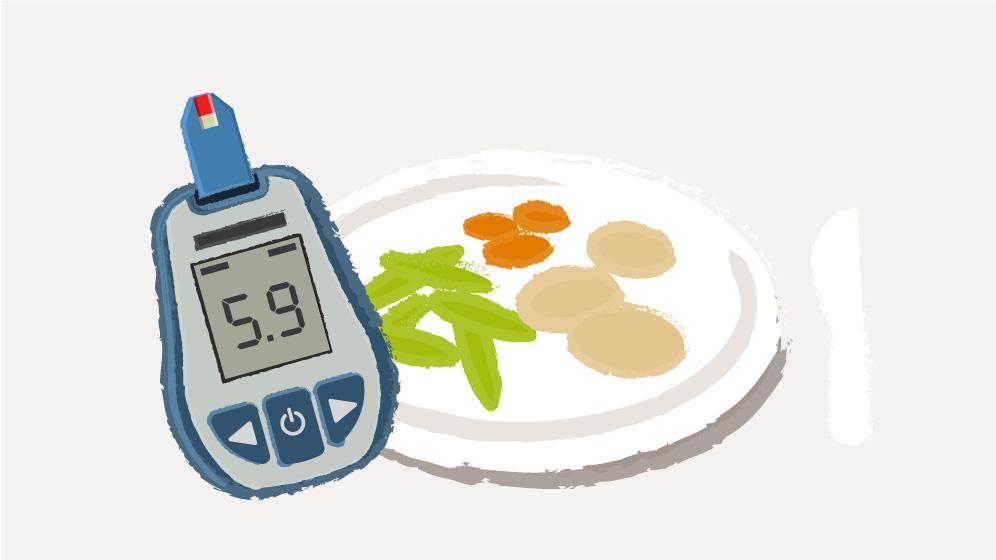 Abnehmen-mit-Diabetes