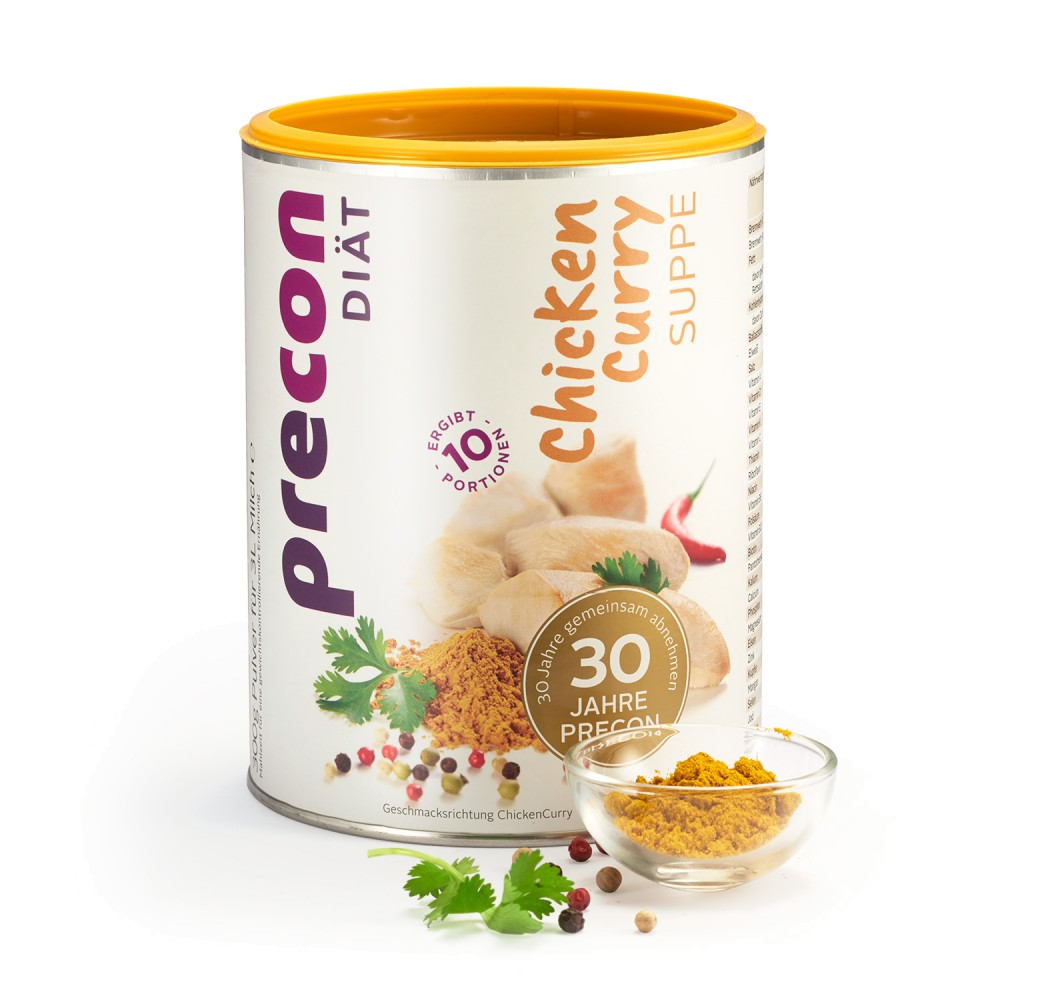 Image of Precon ´´ChickenCurry Suppe´´