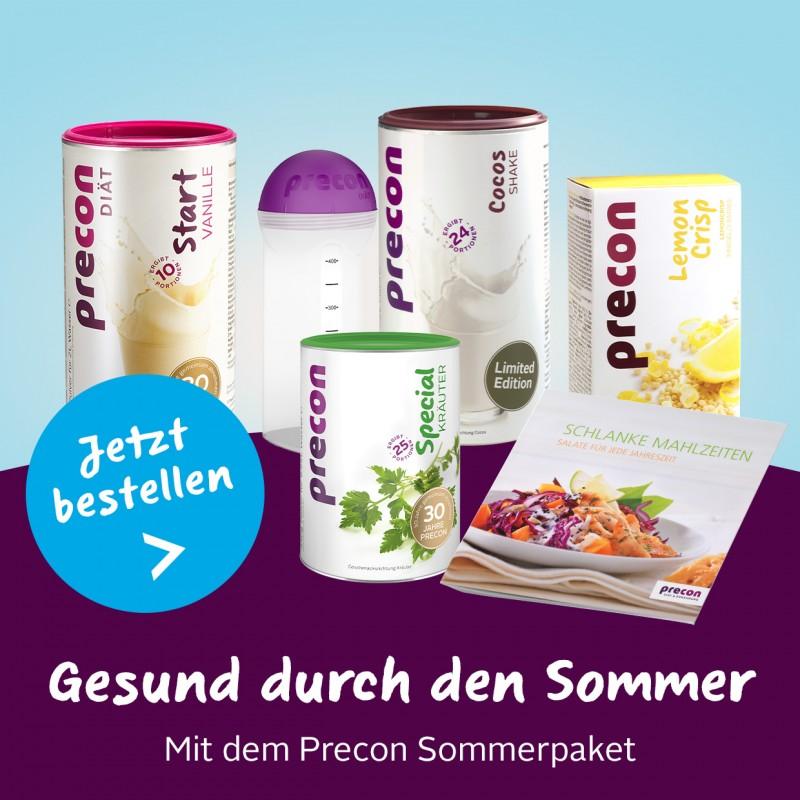 Sommerpaket - Jetzt entdecken!